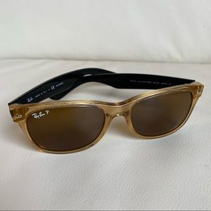 Ray-Ban ✨ Polarized sunglasses
